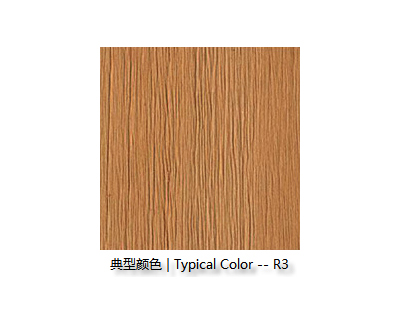 典型颜色(Typical Color)-R3